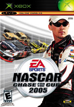 NASCAR 2005: Chase for the Cup for Xbox last updated Sep 15, 2005