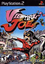 Viewtiful Joe PS2
