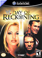 WWE Day of Reckoning for GameCube last updated Jan 26, 2008
