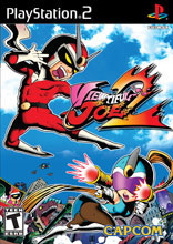 Viewtiful Joe 2 PS2