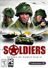 Soldiers: Heroes of World War II PC