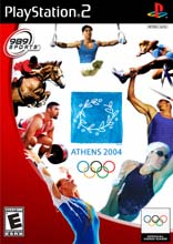 Athens 2004 for PlayStation 2 last updated Sep 01, 2004