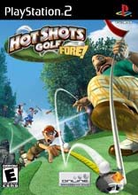 Hot Shots Golf Fore! for PlayStation 2 last updated Jan 02, 2009
