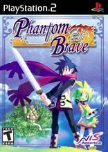 Phantom Brave PS2