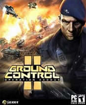 Ground Control II: Operation Exodus PC