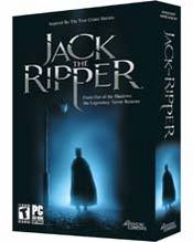 Jack the Ripper PC