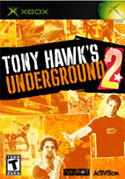 Tony Hawk's Underground 2 for Xbox last updated Apr 02, 2007