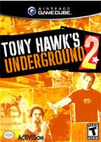 Tony Hawk's Underground 2 for GameCube last updated Jul 07, 2009