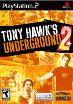 Tony Hawk's Underground 2 for PlayStation 2 last updated Oct 07, 2009