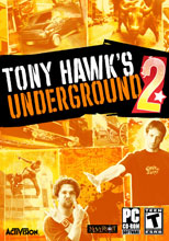 Tony Hawk's Underground 2 PC