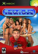 The Guy Game Xbox