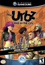 The Urbz: Sims in the City GameCube