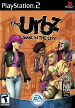 The Urbz: Sims in the City PS2