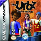 The Urbz: Sims in the City GBA