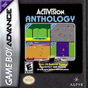 Activision Anthology GBA