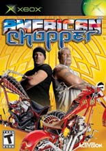 American Chopper for Xbox last updated Aug 20, 2005