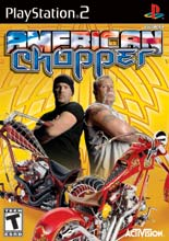 American Chopper for PlayStation 2 last updated Sep 12, 2013