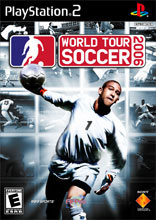 World Tour Soccer 2006 PS2