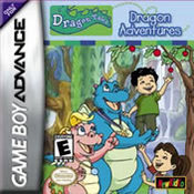 Dragon Tales: Dragon Adventures GBA