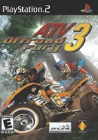 ATV Offroad Fury 3 for PlayStation 2 last updated Dec 17, 2010