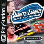 Jarrett And Labonte Stock Car Racing PSX