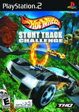 Hot Wheels Stunt Track Challenge PS2