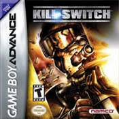 Kill Switch GBA