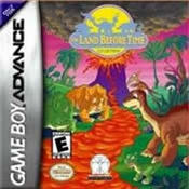 Land Before Time Collection GBA