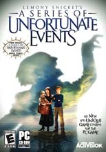 Lemony Snicket's A Series of Unfortunate Events PC