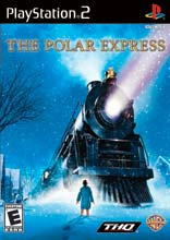 Polar Express PS2