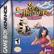 Sea Trader: Rise of Taipan GBA