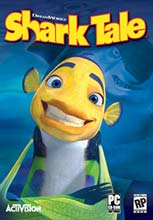Shark Tale PC