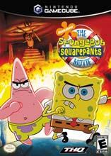 SpongeBob SquarePants: The Movie for GameCube last updated Dec 14, 2009