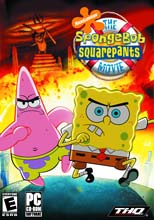 SpongeBob Squarepants: The Movie PC