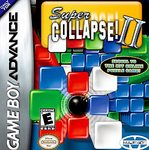 Super Collapse II GBA