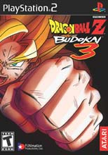 Dragon Ball Z: Budokai 3 PS2