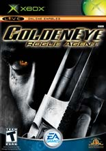 GoldenEye: Rogue Agent for Xbox last updated Mar 17, 2005