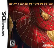 Spider-Man 2 DS