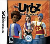 The Urbz: Sims in the City DS