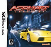 Asphalt Urban GT for Nintendo DS last updated Jan 31, 2006