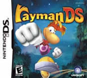 Rayman DS for Nintendo DS last updated Aug 03, 2006