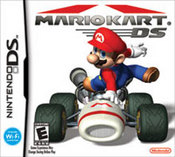 Mario Kart DS for Nintendo DS last updated Feb 04, 2013
