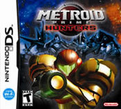 Metroid Prime: Hunters for Nintendo DS last updated Sep 05, 2012