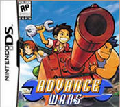 Advance Wars DS