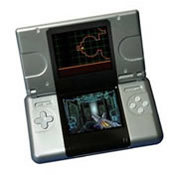 System Info for Nintendo DS last updated Aug 02, 2006
