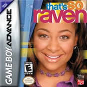 That's So Raven GBA