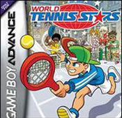 World Tennis Stars GBA