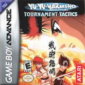 Yu-Yu Hakusho: Tournament Tactics GBA
