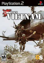 Conflict: Vietnam for PlayStation 2 last updated Jun 28, 2005