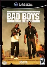 Bad Boys: Miami Takedown GameCube